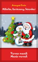Mikulás, karácsony, hóember